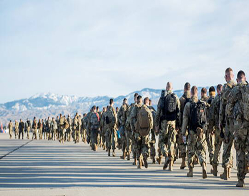 مقتل 3 عناصر من الحرس الوطني الأمريكي بتحطم مروحيتهم