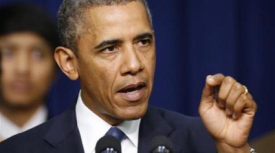 أوباما: الروس يخترقون نظمنا الإلكترونية