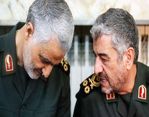 فضيحة تضرب إيران تطال زوجتي سليماني وجعفري بتهم فساد