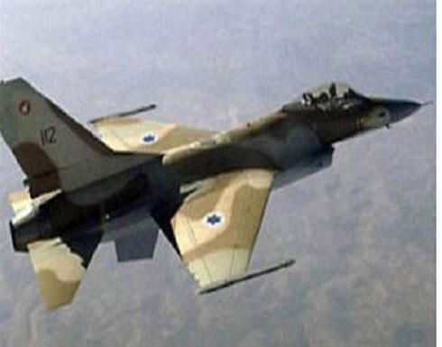 دمشق: قصف صاروخي إسرائيلي لموقع عسكري للجيش السوري في القنيطرة