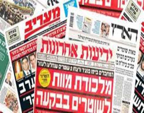 إسرائيل توجه تحذيرا لحركة الجهاد الاسلامي