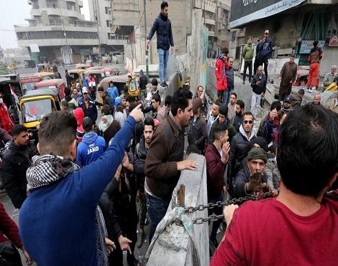 تظاهرات طلابية في بغداد.. وحداد في الديوانية وذي قار