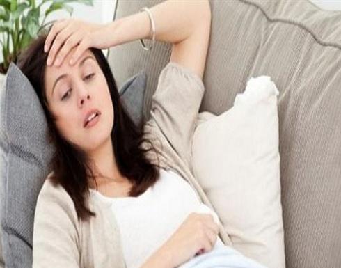 انخفاض مستوى السكر الأبرز.. أسباب الدوخة أثناء الحمل