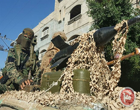 الجهاد والقسام تنفيان علاقتهما باطلاق الصواريخ