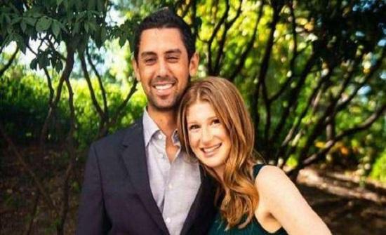 مصري يكشف موعد زواجه من ابنة بيل غيتس