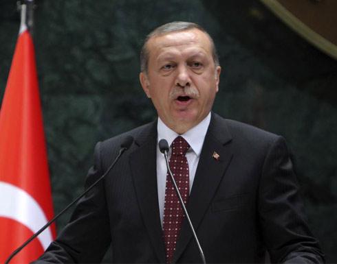 أردوغان: لا يمكن للعراق التعامل مع معركة الموصل بمفرده