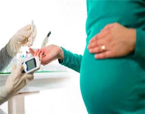 تعرفي على مضاعفات سكر الحمل على الأم والجنين