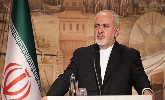 ظريف: لا نسعى لسلاح نووي وإنقاذ الاتفاق برفع العقوبات