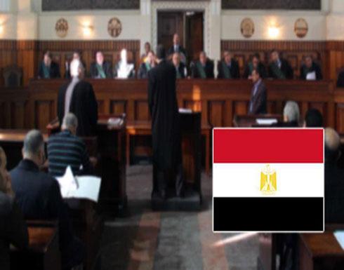 منظمات حقوقية مصرية تنتقد إعدام 3 معارضين سياسيين