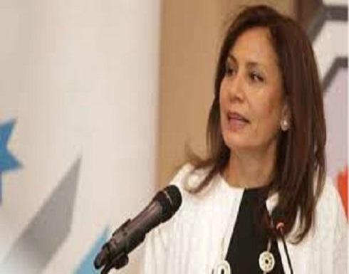 وزيرة الطاقة : 1.5 مليار دولار ثمن العودة عن اتفاقية الغاز