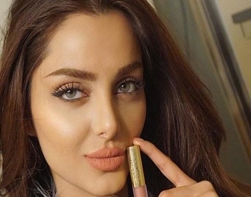 """شاهد..الايرانية ماهلاغا جابري في أول فيديو راقص على """"تيك توك"""""""