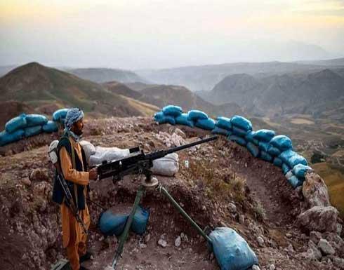 """تعرف على تنظيم """"الدولة- ولاية خراسان"""" وسر العداء الدفين مع """"طالبان"""""""