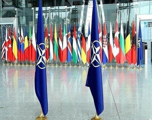 """""""الناتو"""" قلق من التواجد الروسي المتزايد شرق المتوسط"""