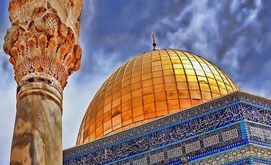 رؤساء البرلمانات العربية: ندعم الوصاية الهاشمية على المقدسات