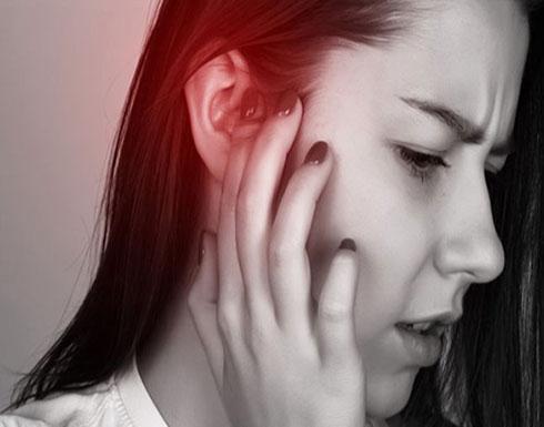 طريقة علاج انسداد الأذن بسبب الضغط
