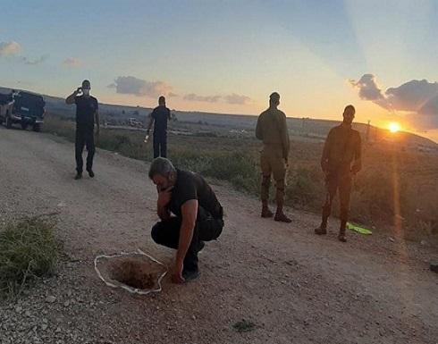 قناة عبرية تكشف تفاصيل جديدة عن نفق الحرية وفرار الأسرى