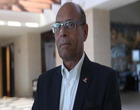 المرزوقي يدعو إلى إطلاق مبادرة لوقف أحكام الإعدام في مصر