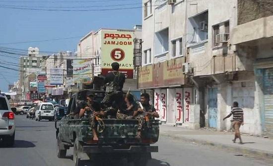 الحوثيون يخطفون زعيما قبليا بارزا في الحديدة