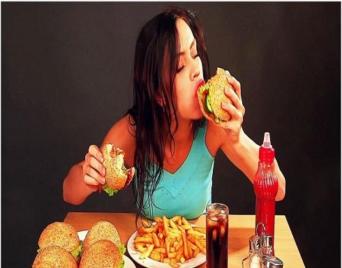 الغذاء مخادع أكثر من المخدرات.