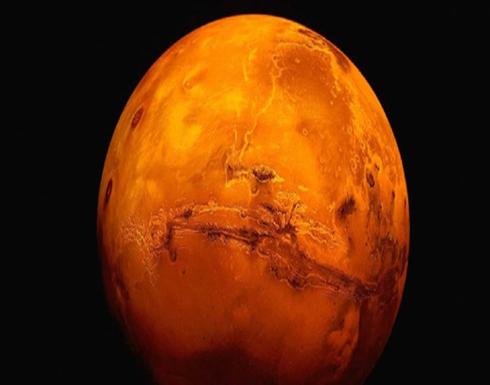 صور من ناسا لأكبر واد في المجموعة الشمسية على المريخ!