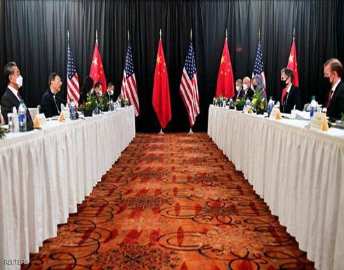 تبادل الاتهامات بين واشنطن وبكين حول الاستقرار العالمي