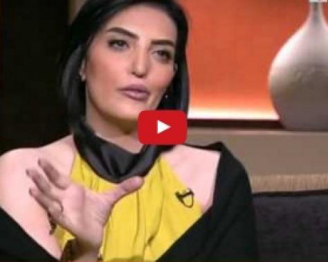 بالفيديو - حورية فرغلي تستأصل رحمها بسبب وجود أورام.. إليكم التفاصيل
