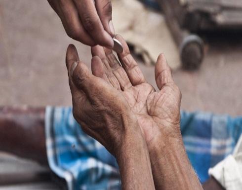 """""""التنمية"""": ضبط 200 متسول في عمان في شهر واحد"""