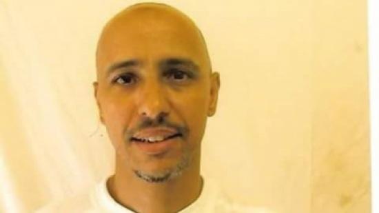 الإفراج عن آخر معتقل موريتاني في غوانتانامو سجن سابقاً في الأردن