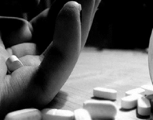 مصر : صاحب الـ18 عاماً إنتحر بالمواد السامة بسبب حالته النفسية !
