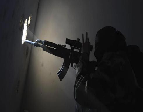العراق.. مقتل شرطي برصاص قناص في محافظة ديالى
