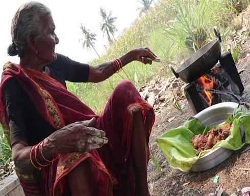 بالفيديو والصور : وفاة أكبر «يوتيوبر».. اشتهرت بوصفات طبخاتها الفريدة