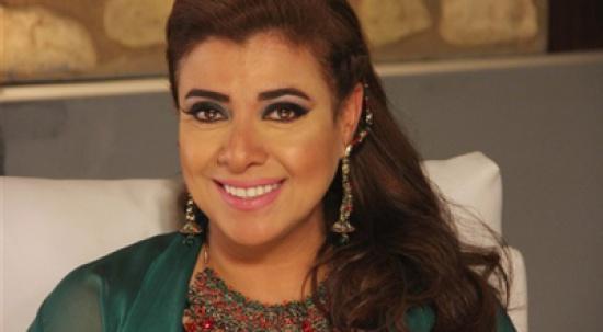 نشوى مصطفى تستغيث بعد إصابتها بكورونا