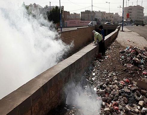 اليمن.. إعلان حالة الطوارئ في مناطق الحوثيين لمواجهة الكوليرا