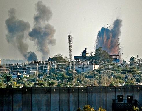 في الذكرى الـ12 لحرب 2008.. غزة تتحدى الاحتلال