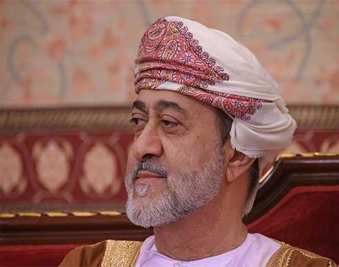 """السلطان هيثم يأمر بإنشاء صندوق طوارئ بعد """"شاهين"""": أبناء عُمان سطروا ملحمة وطنية"""