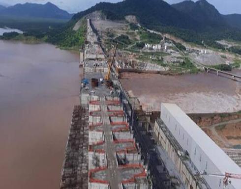 """إثيوبيا تتهم مصر بمحاولة """"الإنفراد بالسيطرة على بنهر النيل وبكل روافده"""""""