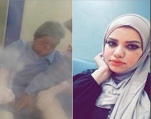 """"""" حبسها في الثلاجة """" تفاصيل مروعة حول وفاة عراقية على يد زوجها"""
