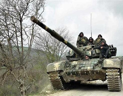 ناجورنو كراباخ تعلن مقتل 26 من جنودها في الاشتباكات اليوم