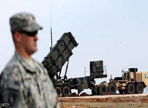 """واشنطن تتوعد طهران .. وتلوح بصواريخ """"الباتريوت"""""""