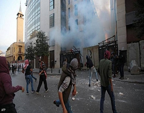 عودة احتجاجات لبنان.. صرخات موجعة وسط انهيار شبه شامل