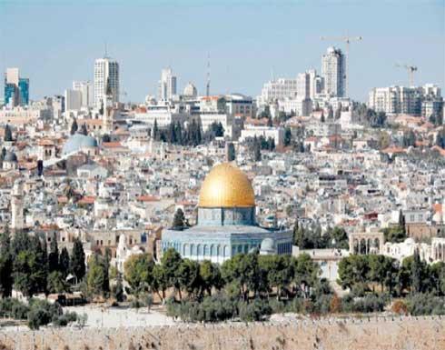 تنفيذ مشروع استيطاني جديد لاستكمال حصار مدينة القدس
