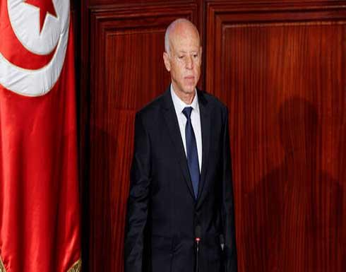حزب تونسي يطالب قيس سعيد بتوضيحات حول مشاركة تونس بمناورات بحرية مع إسرائيل