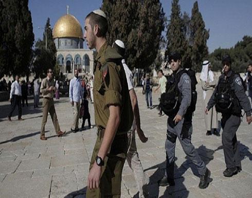 """إسرائيل: اعتقال خلية لـ""""حماس"""" بالخليل خططت لتنفيذ هجوم في القدس"""