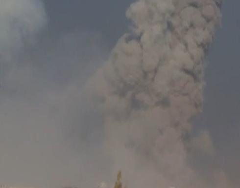 طيران النظام يدمر ثلاث مدارس واشتباكات عنيفة بحلب