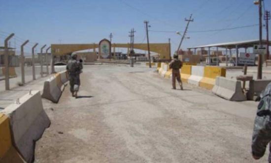 مسؤول عراقي: استعدادات لإعادة حركة حافلات المسافرين عبر منفذ طريبيل الحدودي مع الأردن