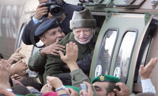 نائب أردني : غياب الإرادة الحقيقية لكشف ملابسات قتل عرفات