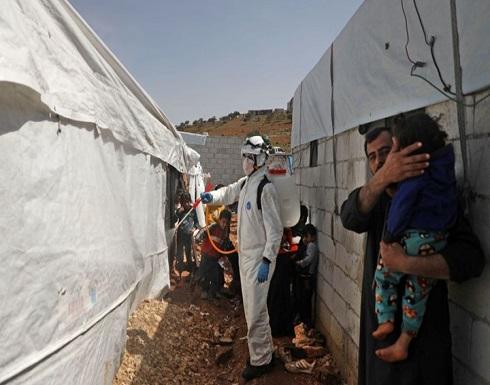 معهد أمريكي: 3 إدارات بسوريا أمام تحدي كورونا.. وخطر إيراني