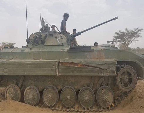 مقتل 35 عنصراً بينهم 4 قيادات حوثية شرق صنعاء