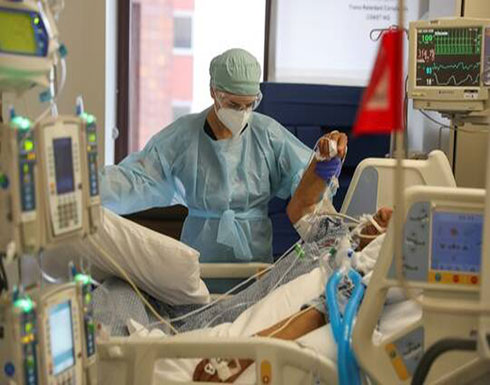 الولايات المتحدة.. أكثر من 25 ألف إصابة بكورونا خلال 24 ساعة
