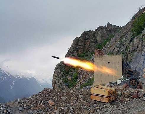 العراق.. ضبط 5 صواريخ معدة للإطلاق في كركوك